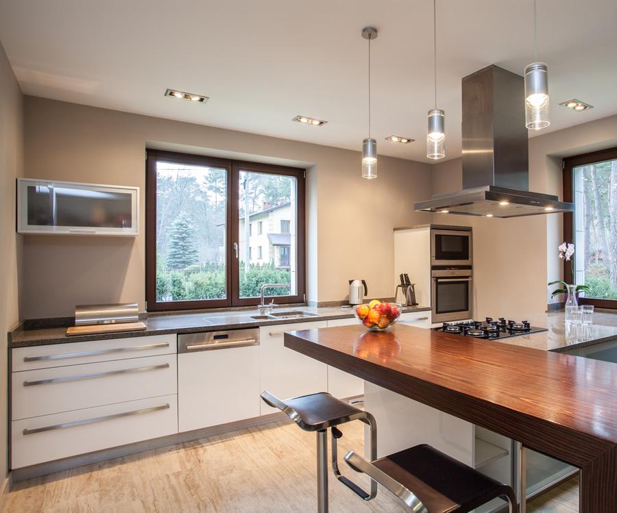 Fabricantes de cocinas en lebrija muebles de cocina - Fabricantes de cocinas ...