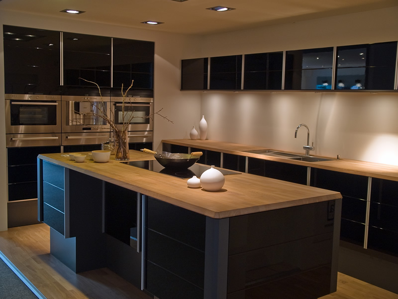 Muebles de cocina en Lebrija | Muebles de Cocina Manuel Romero